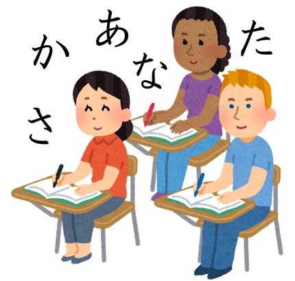 日本語を教えます 日本語教育指導格安プラン