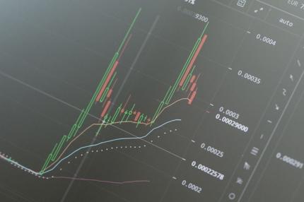 ★株式投資家向け★データ収集システム