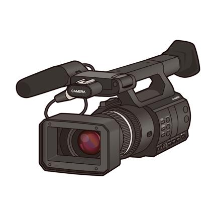 東京◆業務用4Kカメラでの動画撮影。編集もご希望であれば承ります。