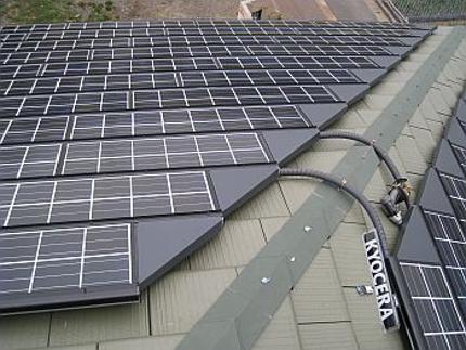 蓄電池 & 太陽電池 相談所