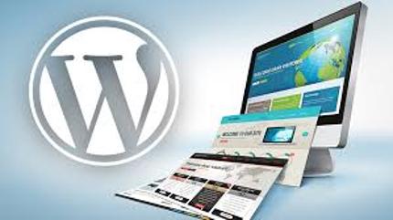 ワードプレスサイト制作