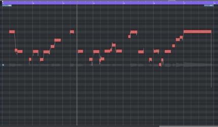 あなたの歌のピッチ、リズムを補正します
