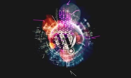 WordPressで構築されたサイトをカスタマイズいたします。