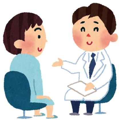現役医師による医療相談(健康・病気)に対する回答