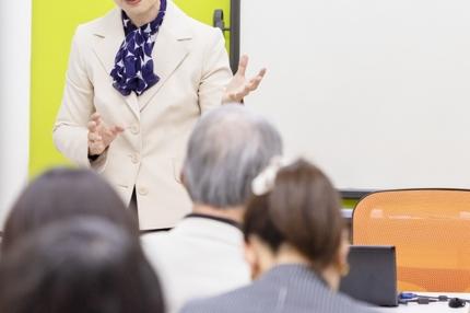 語学研修(韓国語)
