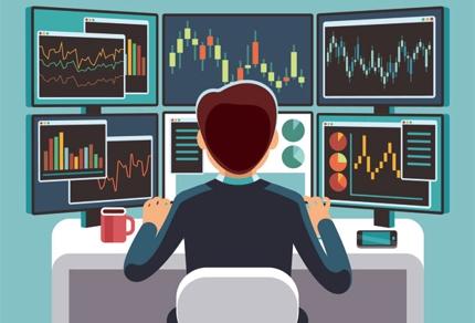 株式投資に関する専門記事のライティング