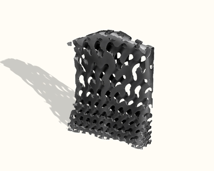 3Dモデリング・3Dプリント