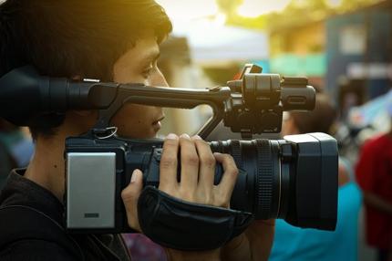 [個人で映像編集する方へ] 撮影や編集の構成、お伝えします