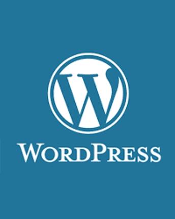 WordPressを使用したサイト制作