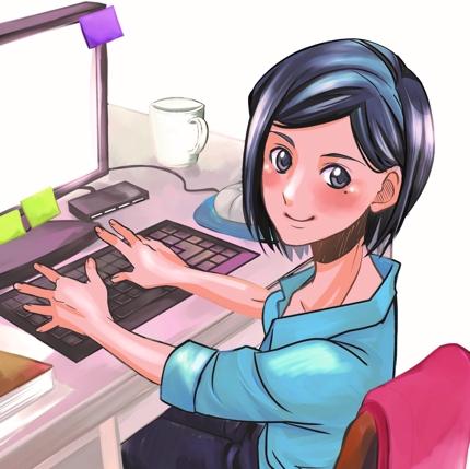電子書籍編集アドバイス(競合分析・企画・構成・台割など)