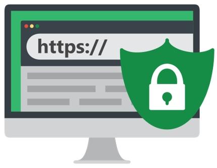 HTTPS / SSL設定