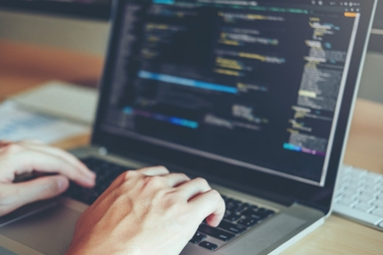 WEBプログラミング制作お手伝い致します