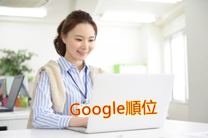 SEO対策 検索順位算定に役立 Google検索結果から5千リクェスト