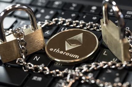Ethereumブロックチェーンでデータを証明するERCトークンの発行