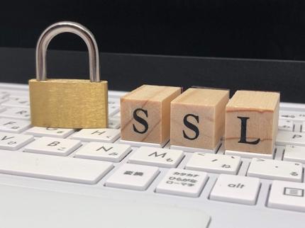 SSL/HTTPS化