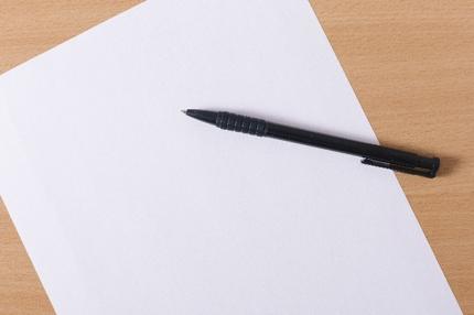オリジナルな契約書を作成します!