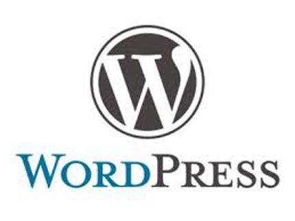 WordPressの管理