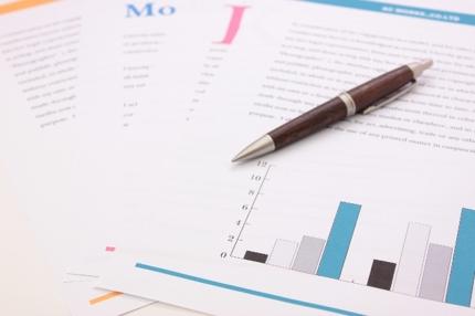 オリジナルな事業計画書を作成します!