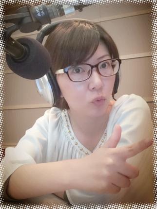 現役ラジオパーソナリティによるナレーション