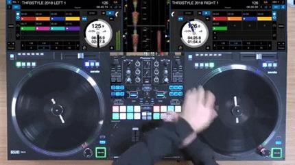 DJバトル日本2位DJスクール!