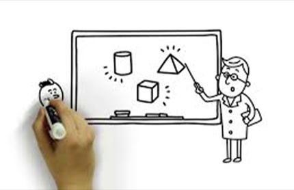 ホワイトボードアニメーションでオープニングムービーや企業PR動画作成します!