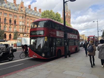 ロンドンの写真、動画提供します