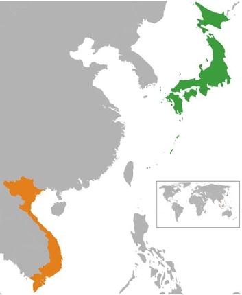 ベトナムへの事業進出をお手伝いいたします