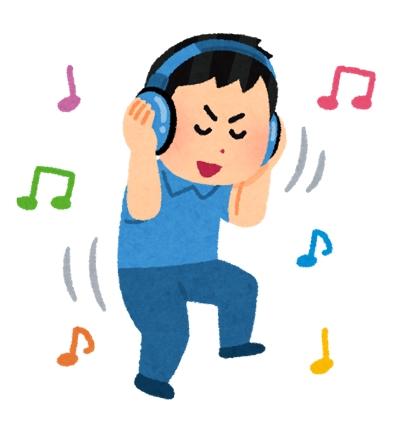 ダンスで使いたい音楽を編集します。出し物等の音編を行っています。