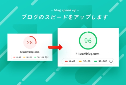 【PVが増えない原因】重いブログのスピード改善をします