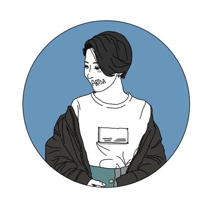 似顔絵・SNSアイコン・イラスト
