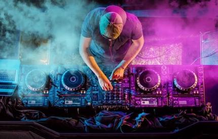DJコンサルタント(ヒップホップ、R&B、レゲエ)初心者、中級者 LINE通話
