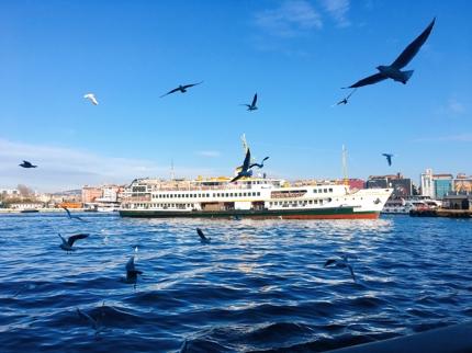 イスタンブール・トルコの写真