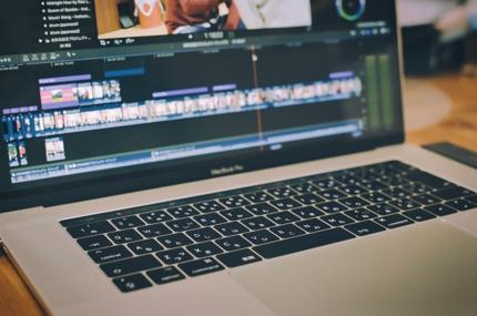 youtube用動画編集承ります。