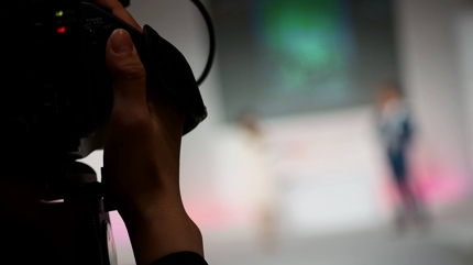 (50人規模)学校などの入学式・卒業式の映像撮影