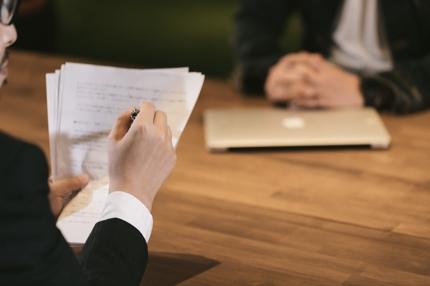 人事のプロが作成!書類通過率が確実に上がる【履歴書・職務経歴書】作成代行