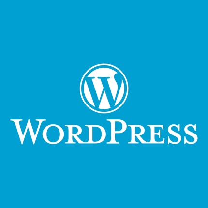 Wordpressで企業サイト・ポータルサイトを構築します