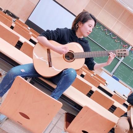 【耳コピ】ギター弾き語り楽譜作成致します