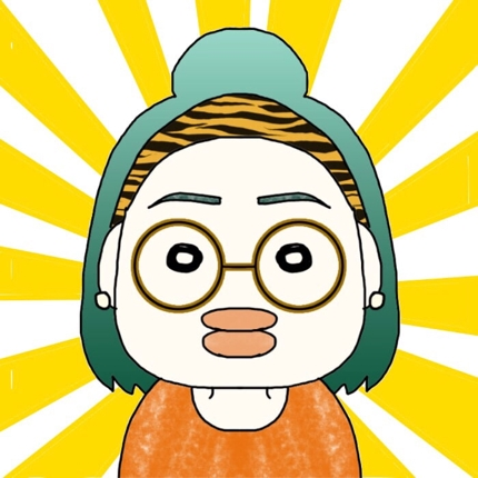 SNSやブログ等で使える似顔絵アイコン作成