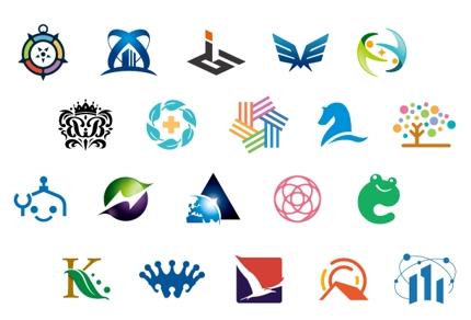 ストックロゴの販売   #急ぎでロゴが必要な方#豊富な種類から選べます
