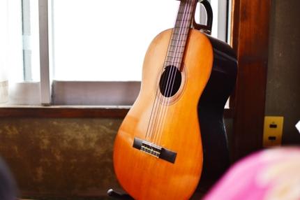 ギターアンサンブル編曲