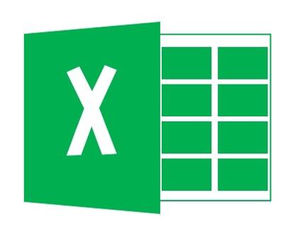 Excelでのデータ集計、業務効率化およびマニュアル作成