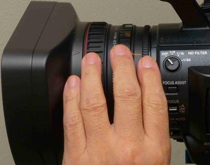 優れた映像カメラマンになる為のノウハウ