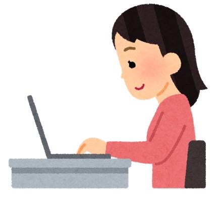 新卒就職活動生向けの記事作成