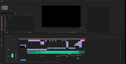 簡易的な動画編集承ります