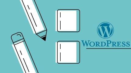 Wordpressで新規サイト制作
