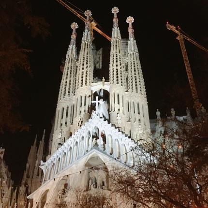 買付・商品発送 スペイン バルセロナ(ヨーロッパ、海外)