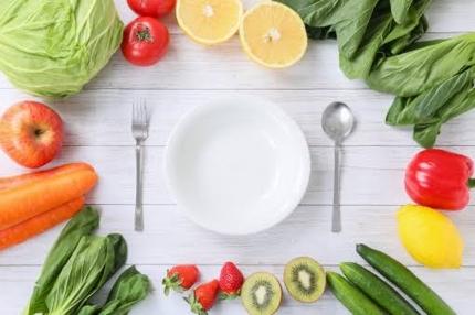 管理栄養士がレシピの栄養価計算を致します。