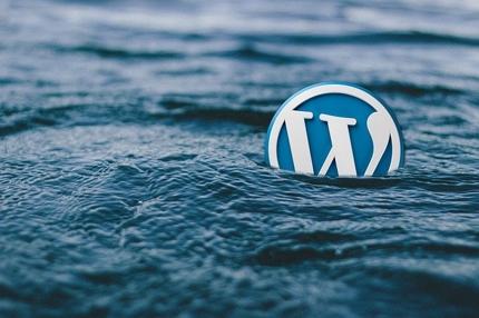 Wordpressの初期設定対応