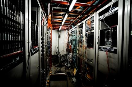 ITインフラ上流工程を支援します