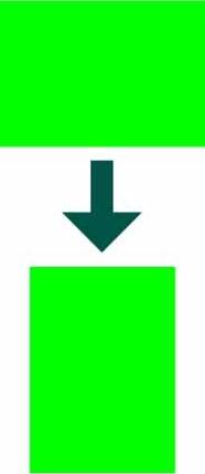 サービス出品で画像を縦長に表示させたいのにできない場合の対処法